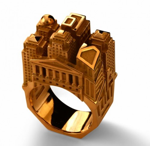Architectural-rings-New-York