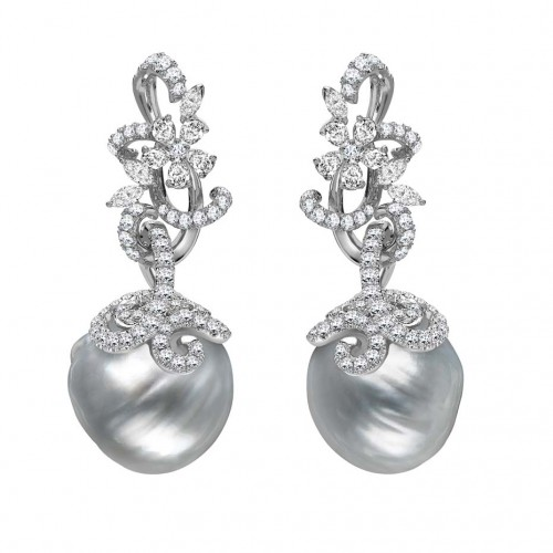 Arabesque-pearl-drop-earrings