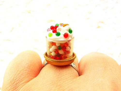 Candy-miniature-food-rings