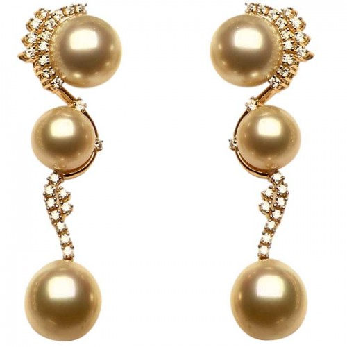 Harlequin-pearl-drop-earrings