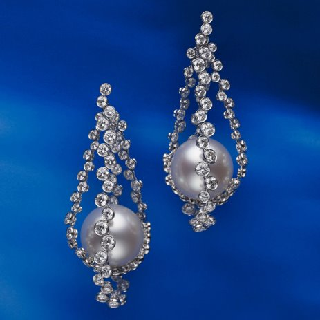 Royal-pearl-drop-earrings
