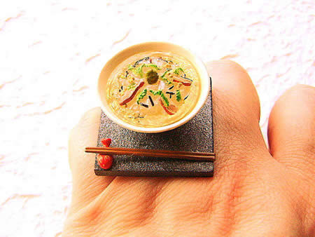 Soup-minature-ring