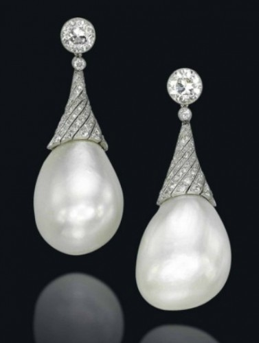 baroque-pearl-drop-earrings