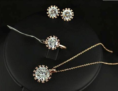 bridesmaid-jewelry-sets-dazzling