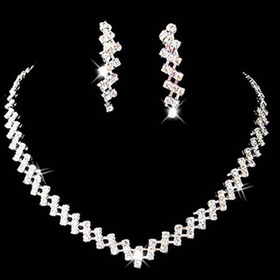 bridesmaid-jewelry-sets-rhinestones
