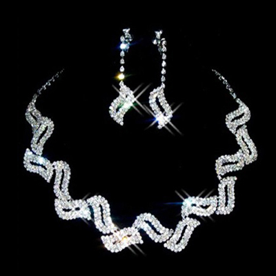 bridesmaid-jewelry-sets-twisted