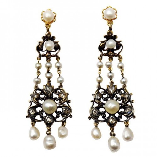 chandelier-pearl-drop-earrings (2)