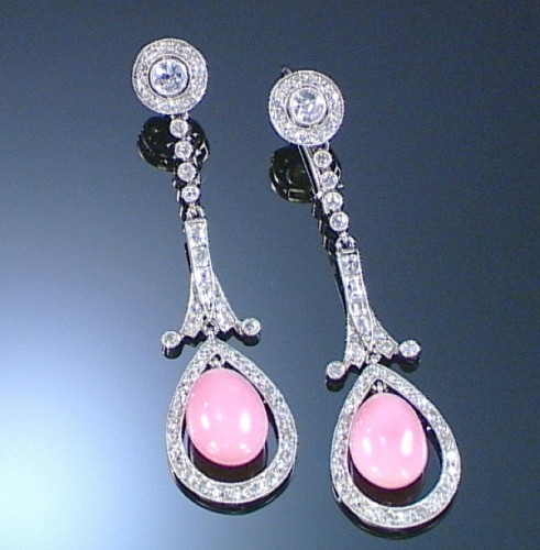 conch-pearl-drop-earrings