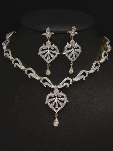 diamond-bridesmaid-jewelry-sets