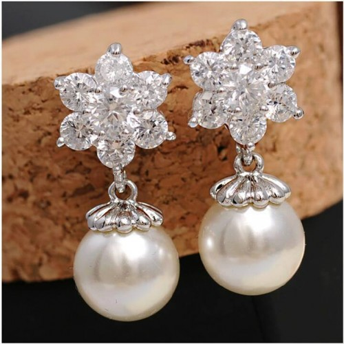 flower-pearl-drop-earrings (2)
