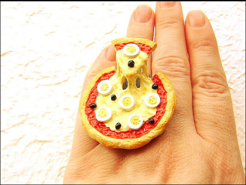pizza-minature-ring