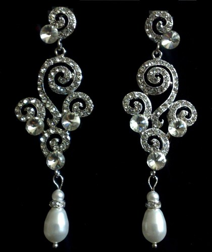 shining-pearl-drop-earrings