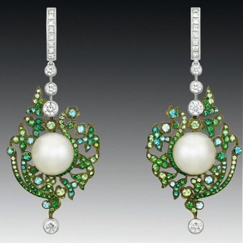 tourmaline-pearl-drop-earrings