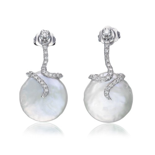 white-gold-pearl-drop-earrings