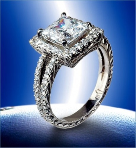 Artistry-princess-Cut-diamond-rings