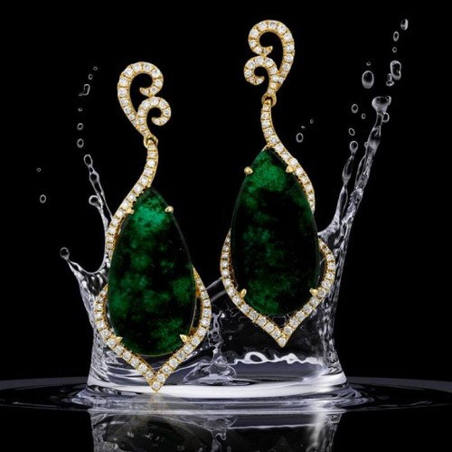 Best-Emerald-earrings