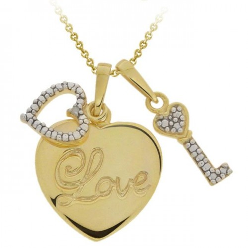 love-diamond-heart-necklace-for-women (2)