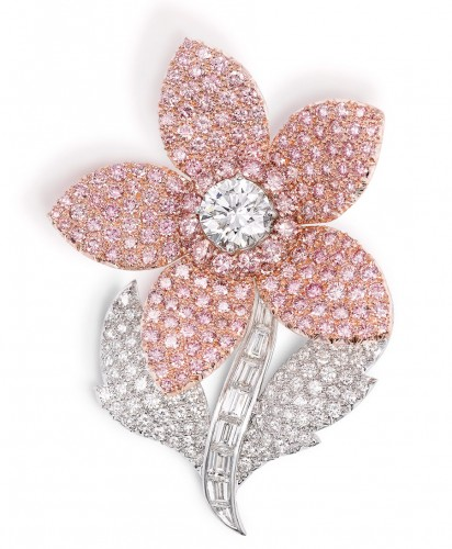 pink-diamond-flower-brooch