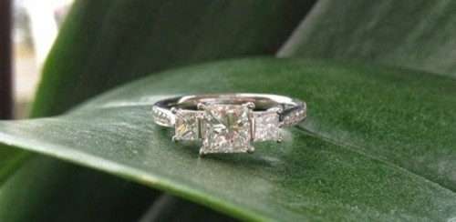 princess-Cut-diamond-rings  (28)