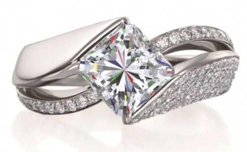 princess-Cut-diamond-rings  (53)