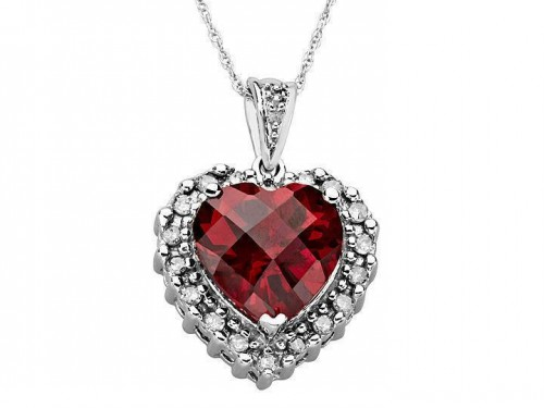 ruby-diamond-heart-necklace-for-women