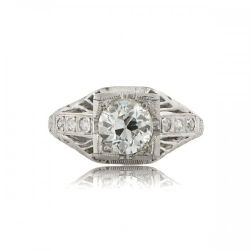 Platinum-Engagement-Ring-R14575-T-View1